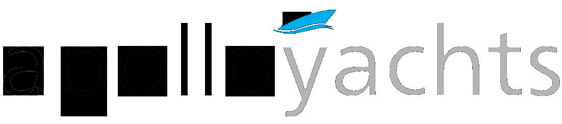 Apollo Yachts logo partnership